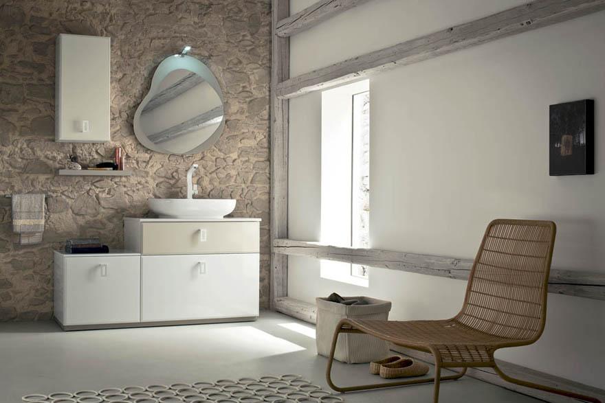 Rivenditori mobili da bagno alba bagni compab alba bagni for Arredo bagno alba