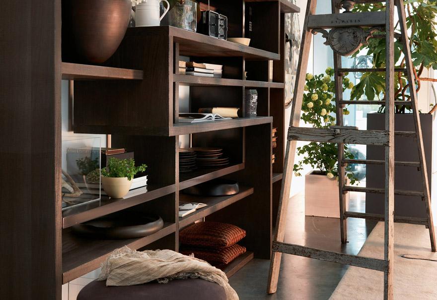 pareti soggiorno Jesse, Pianca, Marchetti, mobili da soggiorno ...