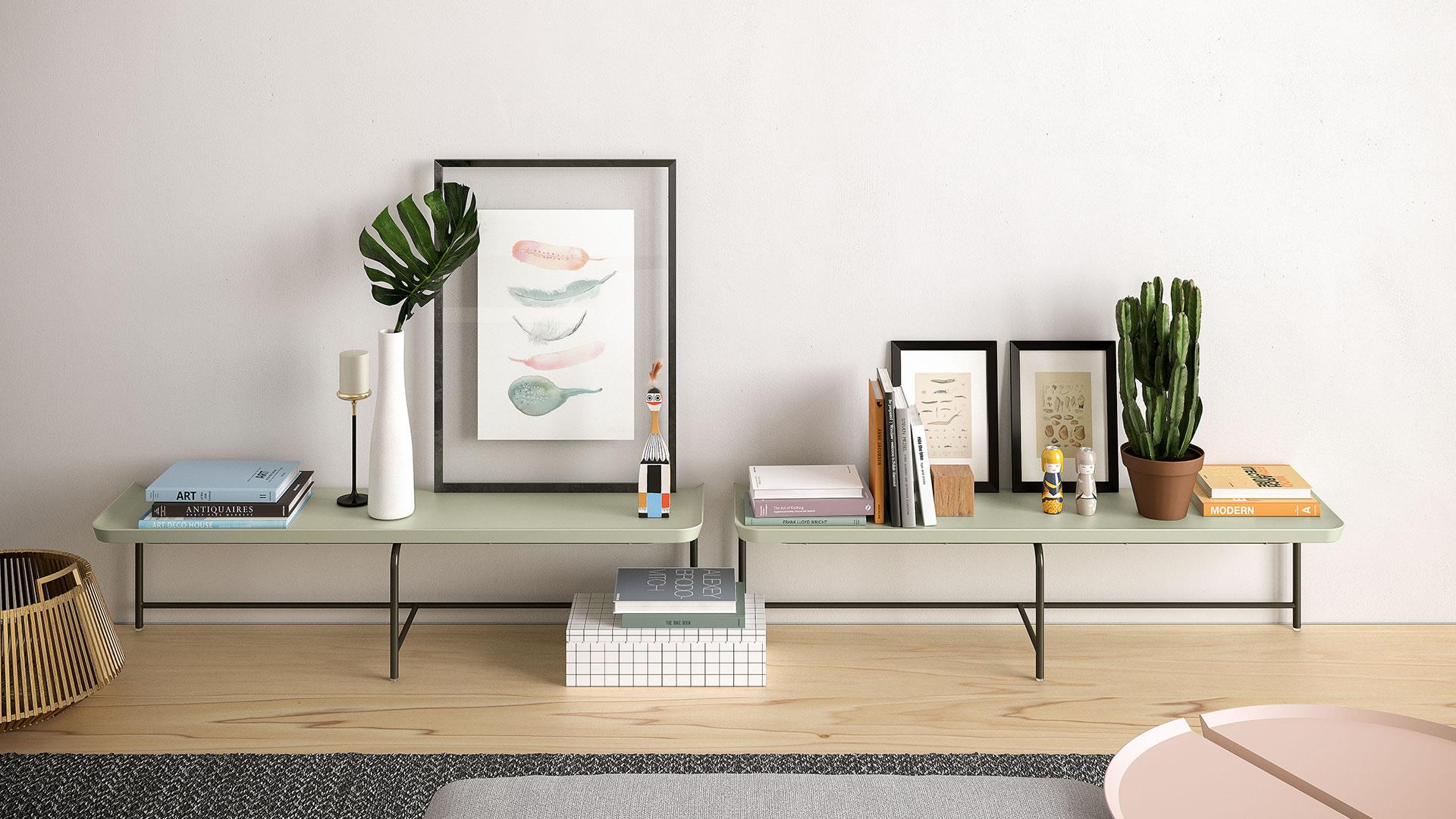 Arredamenti alessandria soggiorno e librerie con infinite varianti di elementi e colori with - Cucine su misura milano e provincia ...