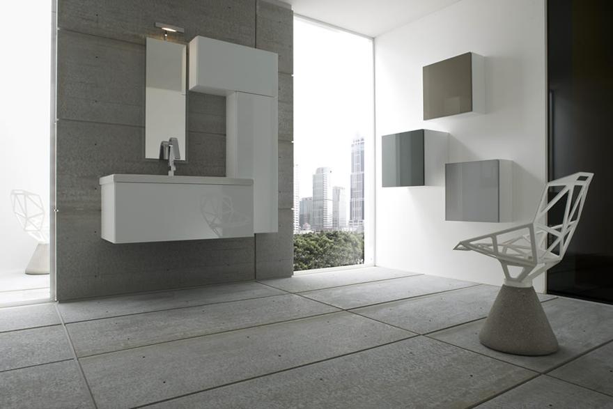 Rivenditori mobili da bagno alba bagni compab alba bagni laccati