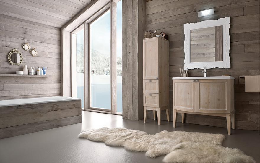 Rivenditori mobili da bagno alba bagni compab alba bagni laccati alba mobili da bagno su - Arredo bagno contemporaneo ...